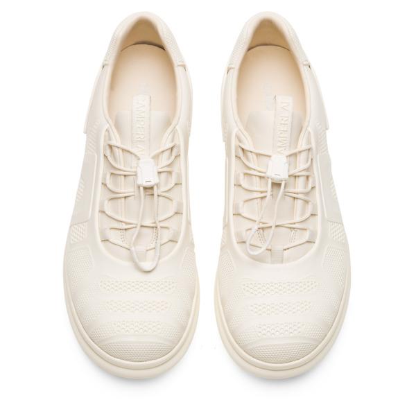 Camper Pelotas Protect Beige Sneakers Women K200943-006