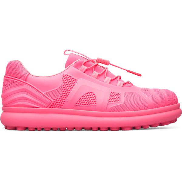 Camper Pelotas Protect Pink Sneakers Women K200943-008
