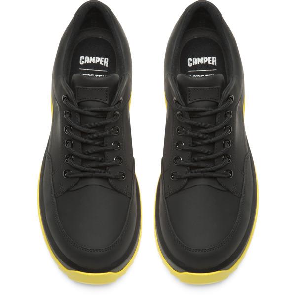 Camper Helix Black Sneakers Women K200944-001
