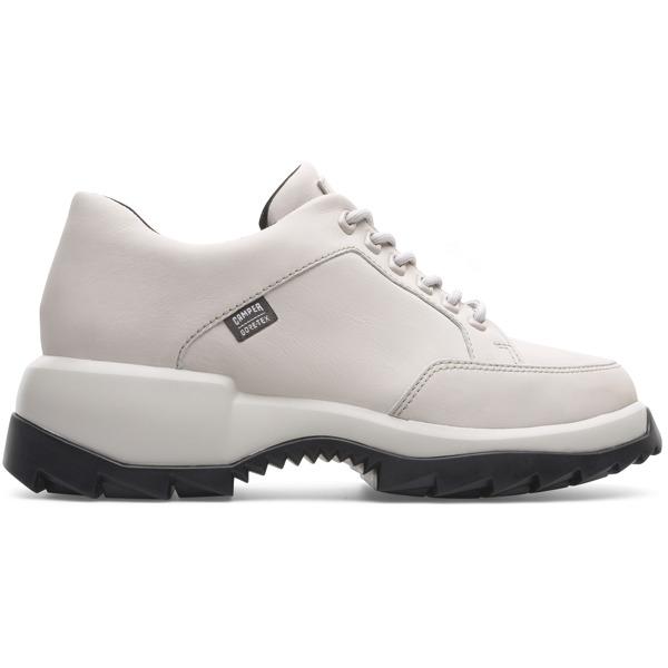 Camper Helix Beige Sneakers Women K200944-002