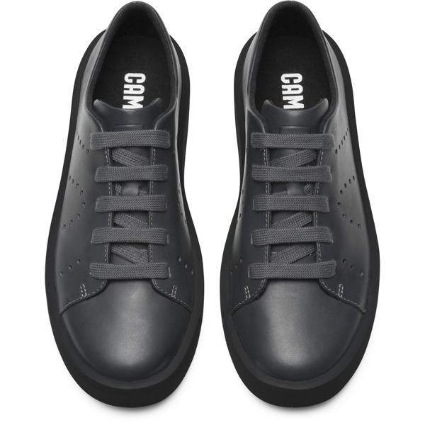 Camper Courb Grey Sneakers Women K200945-002