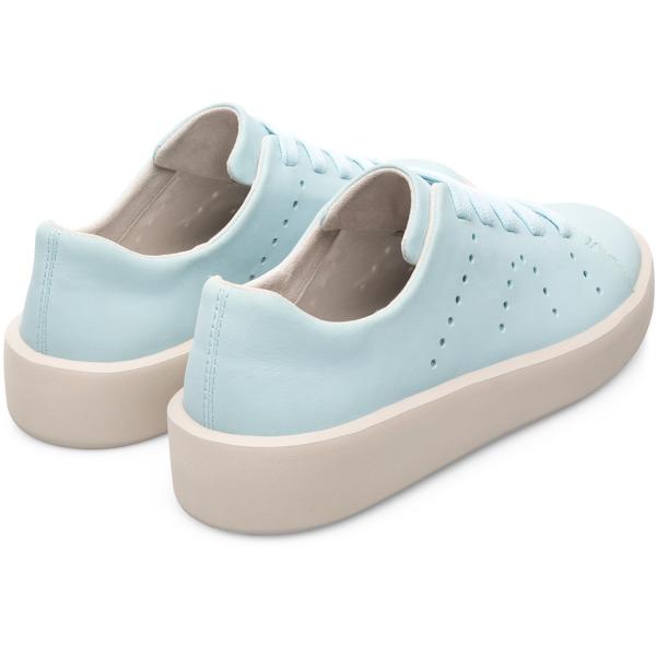 Camper Courb Blue Sneakers Women K200945-004