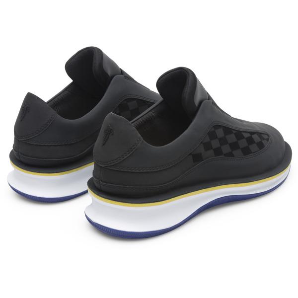 Camper Rolling Black Sneakers Women K200946-001