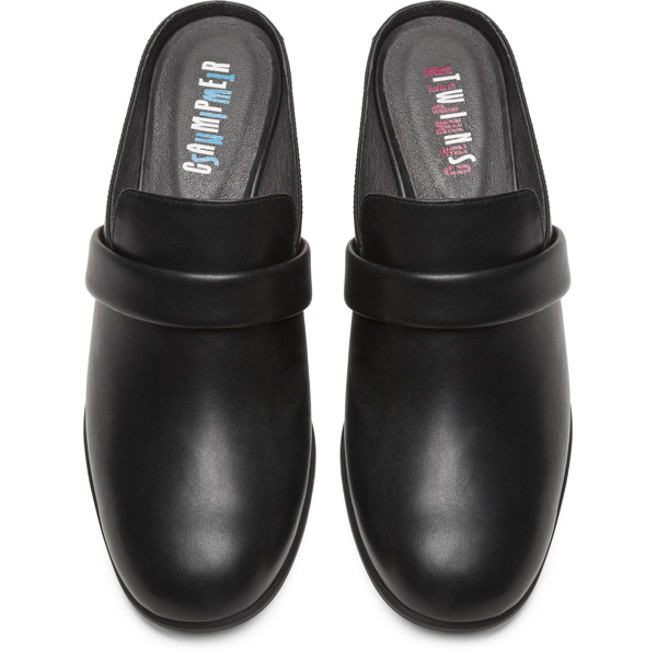 Camper Twins Black Heels Women K200948-001