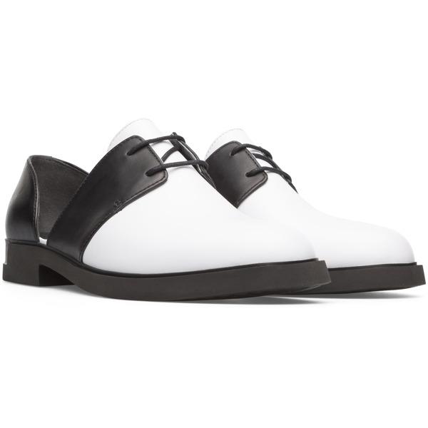 Camper Iman RENKLİ Klasik Ayakkabılar Kadın K200950-002