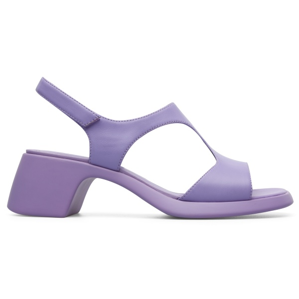 Camper Trisha Purple Sandals Women K200976-002