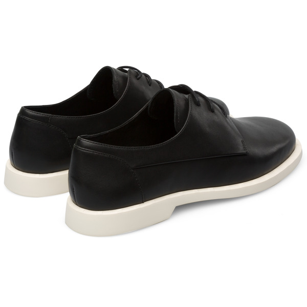 Camper Juddie Black Formal Shoes Women K200977-001