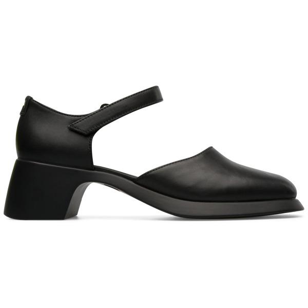 Camper Trisha Black Formal Shoes Women K200983-002