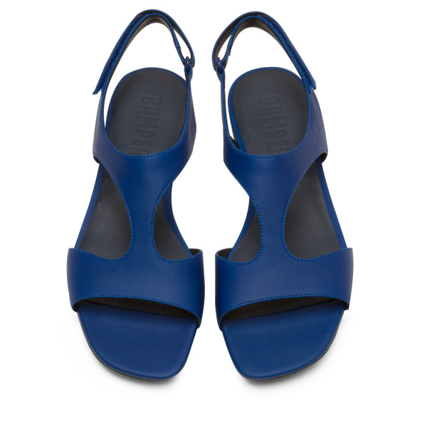 Camper Casi Myra Blue Sandals Women K200988-003