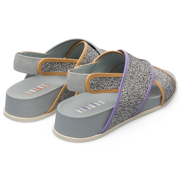 Camper Twins Multicolor Sandals Women K201006-002