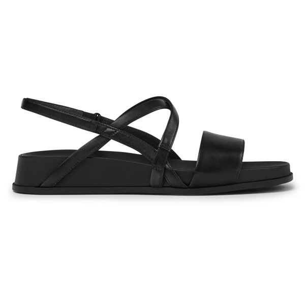 Camper Atonik Black Sandals Women K201009-001