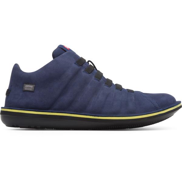 Camper Beetle Blue Casual Shoes Men K300005-016