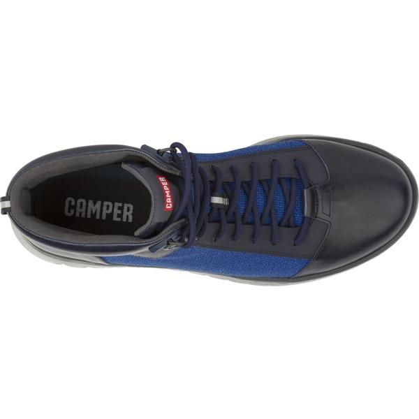 Camper Inout Blue Sneakers Men K300030-003