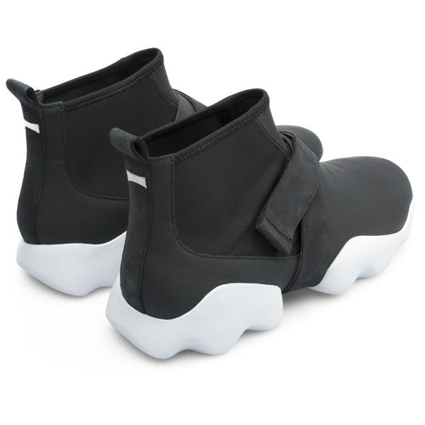Camper Dub Black Sneakers Men K300072-005