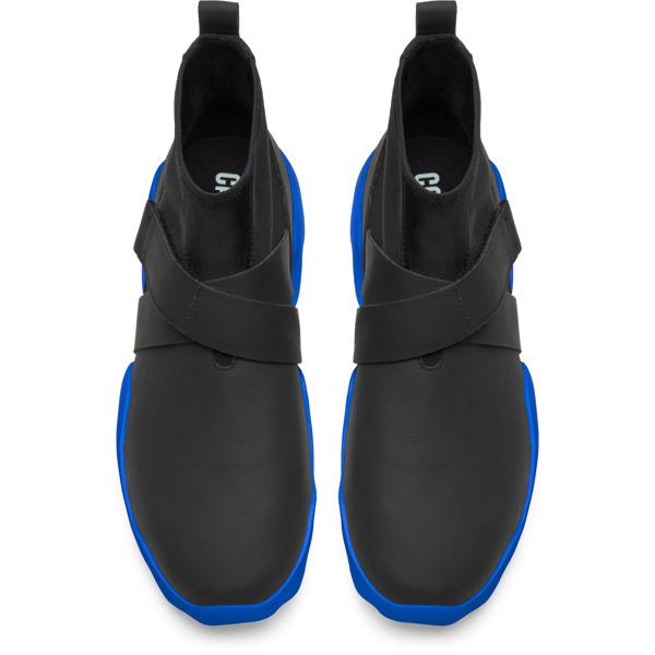 Camper Dub Black Sneakers Men K300072-010