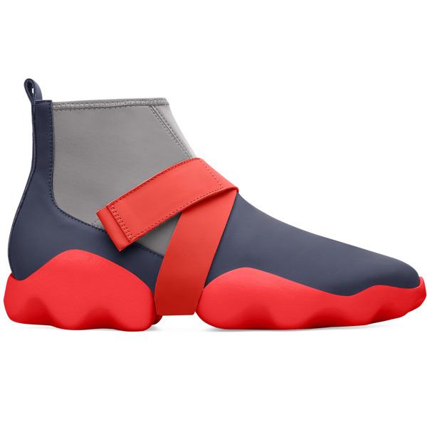 Camper Dub Multicolor Sneakers Men K300072-999-C004