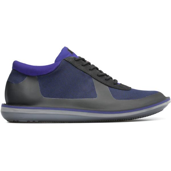 Camper Beetle  Multicolor Ankle Boots Men K300126-001