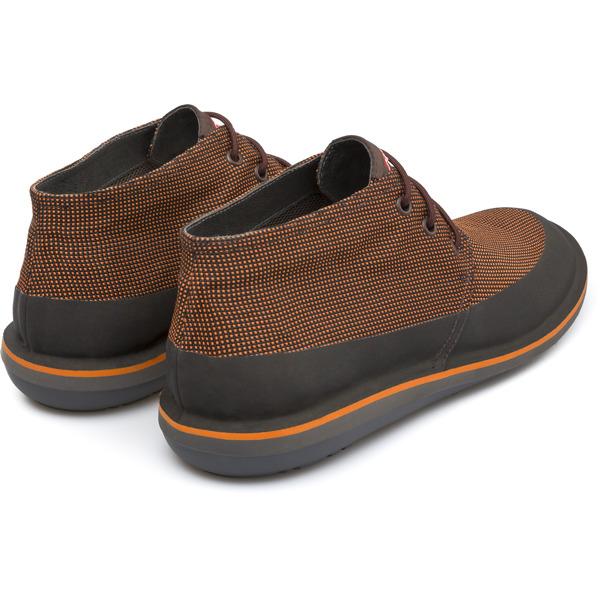 Camper Beetle Multicolor Ankle Boots Men K300135-002