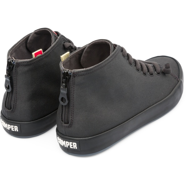 Camper Andratx Black Sneakers Men K300143-003