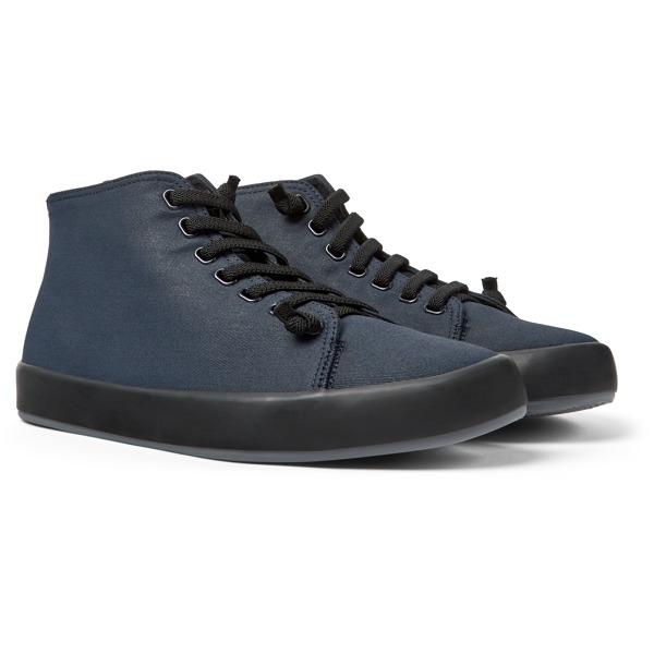 Camper Andratx Blue Sneakers Men K300143-008
