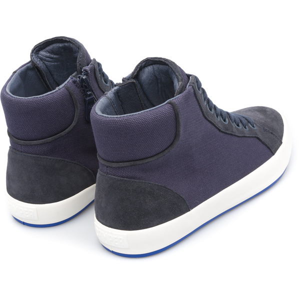 Camper Andratx Blue Sneakers Men K300156-001
