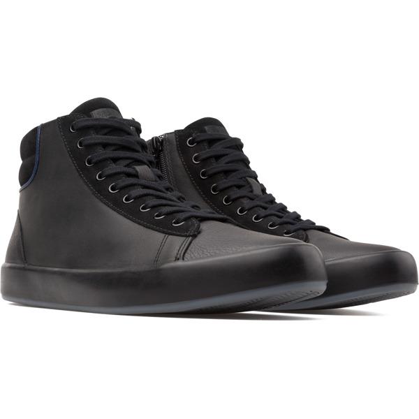 Camper Andratx Black Sneakers Men K300159-001