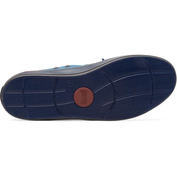 Camper Andratx Blue Sneakers Men K300160-001