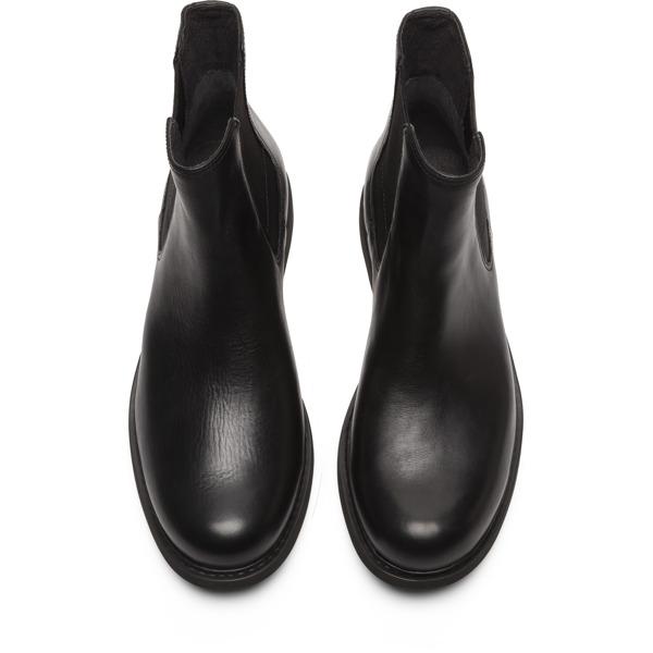 Camper Neuman Black Formal Shoes Men K300170-001