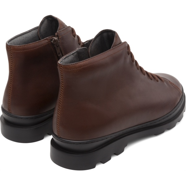 Camper Brutus Brown Casual Shoes Men K300175-005