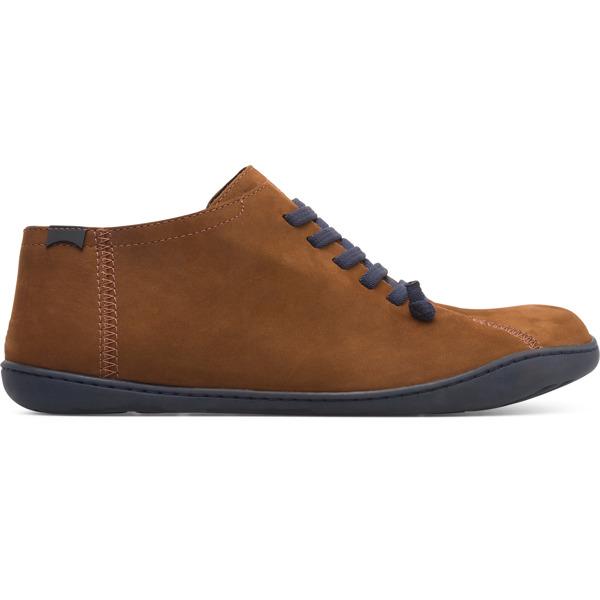 Camper Peu Brown Casual Shoes Men K300183-003