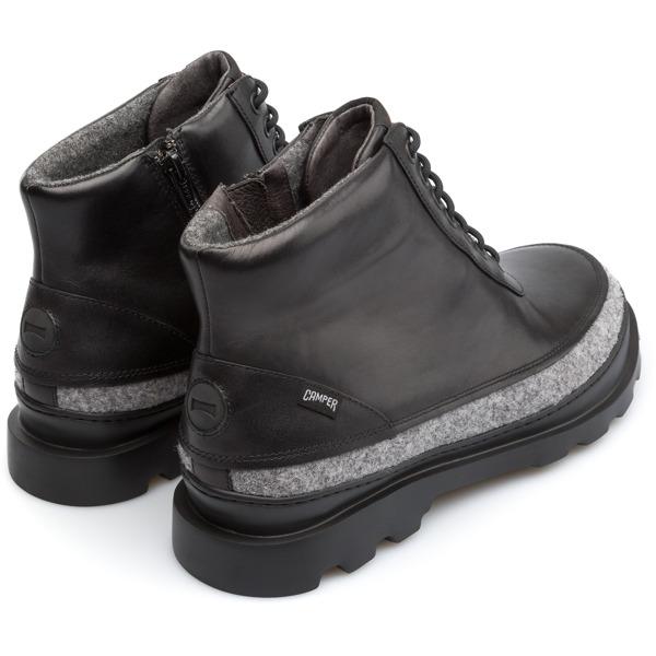 Camper Brutus Multicolor Ankle Boots Men K300193-003