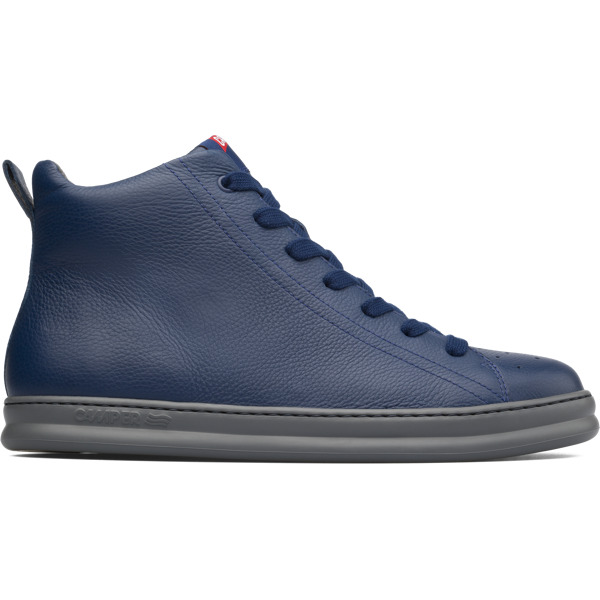 Camper Runner Blue Sneakers Men K300195-003