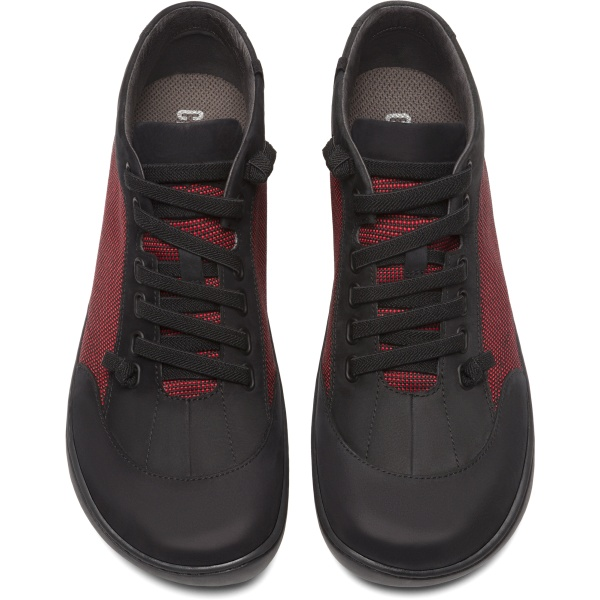 Camper Peu Multicolor Ankle Boots Men K300197-002