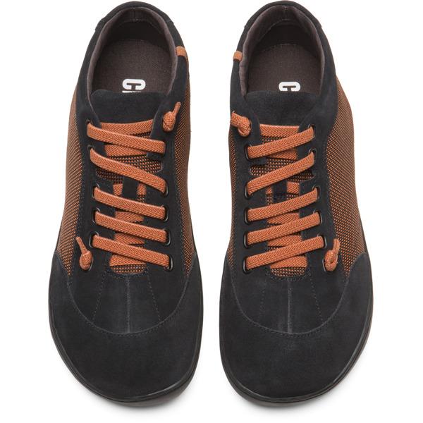 Camper Peu Multicolor Casual Shoes Men K300197-015