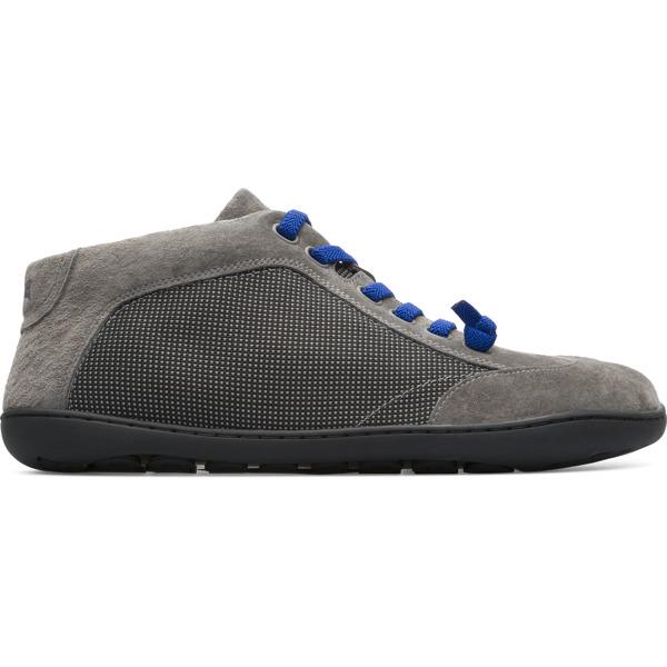 Camper Peu Multicolor Casual Shoes Men K300197-016