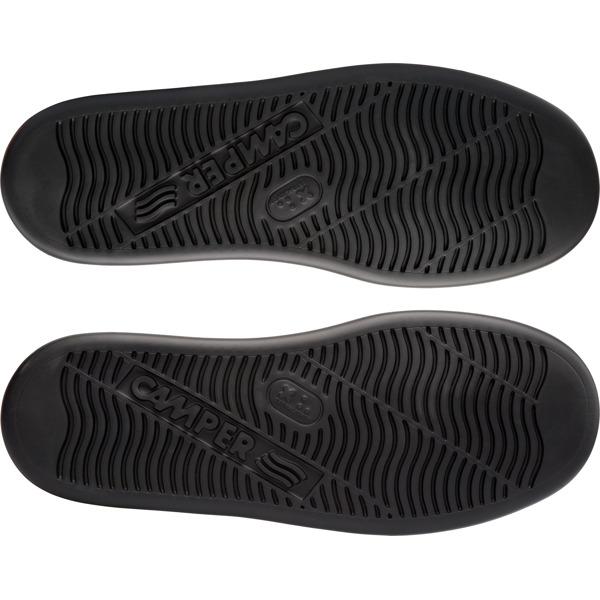 Camper Twins by Cristian Zuzunaga Multicolor Sneakers Men K300207-001