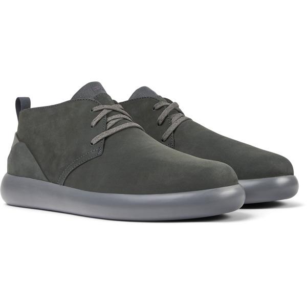 Camper Capsule Grey Sneakers Men K300223-005