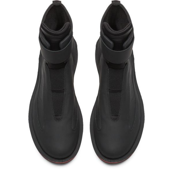 Camper Rolling Black Sneakers Men K300227-001