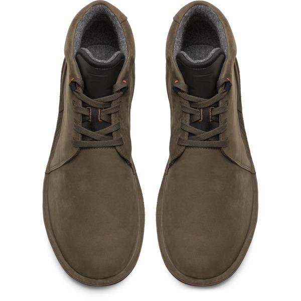 Camper Rolling Green Casual Shoes Men K300229-003