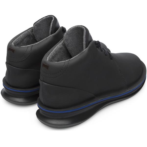 Camper Rolling Black Sneakers Men K300229-004