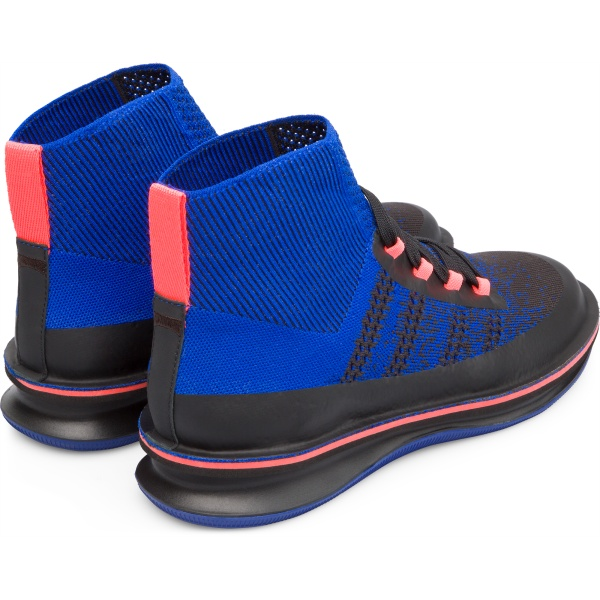 Camper Rolling Multicolor Sneakers Men K300230-002