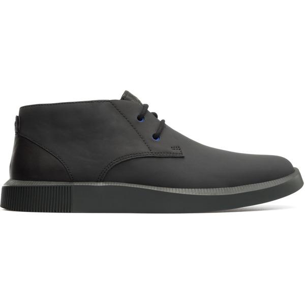 Camper Bill Black Formal Shoes Men K300235-001