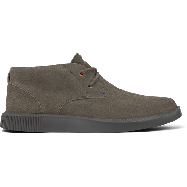 Camper Bill Brown Gray Formal Shoes Men K300235-009