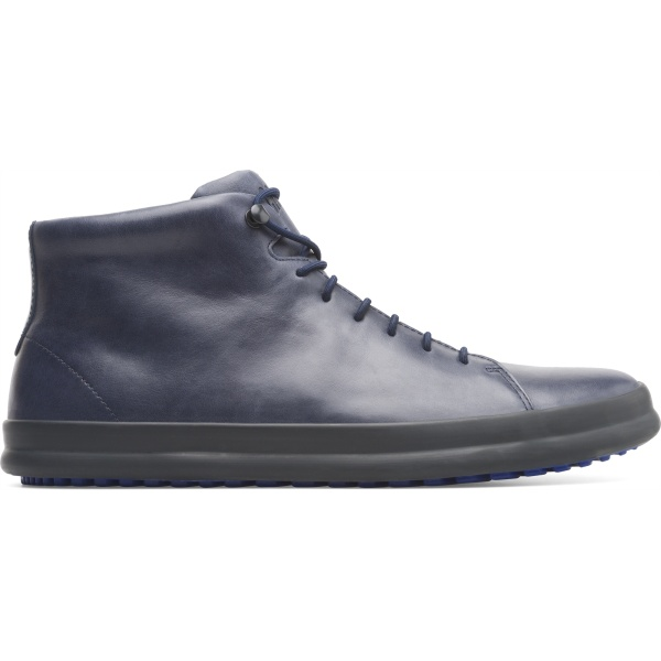 Camper Chasis Blue Sneakers Men K300236-006