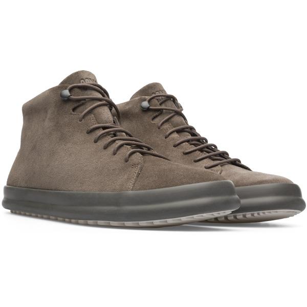 Camper Chasis Grey Sneakers Men K300236-008