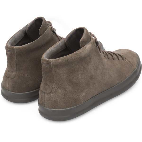 Camper Chasis Brown Gray Sneakers Men K300236-008