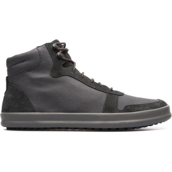 Camper Chasis Grey Sneakers Men K300237-004