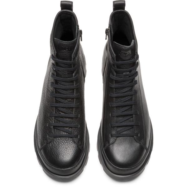 Camper Brutus Black Casual Shoes Men K300245-002