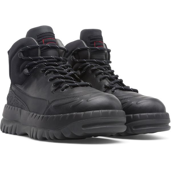 Camper Kiko Kostadinov Black Sneakers Men K300247-005