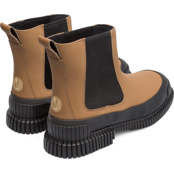 Camper Pix Multicolor Formal Shoes Men K300252-006